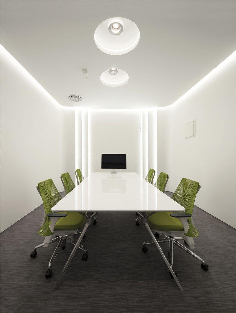 Conference Room Design Ideas: BWM Office / Feeling Design