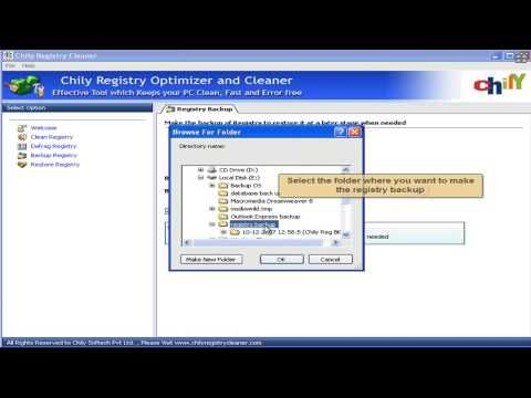 Registry Cleaner Software To Clean All Unusable Temp Files From Windows Registry Windows Registry Cleaners Software