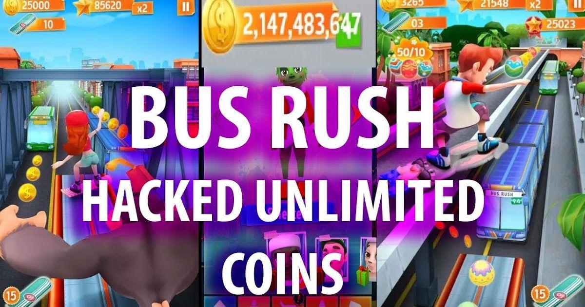 مرحبا فيكم متابعين سيلفر قيمز في شرح جديد وهو عن تحميل لعبةbus Rushمهكرة للاندرويد كل ماعليك هو تحميل اللعبة اسفل المقالة وتثبيتها طب Bus Cheating Cheat Online