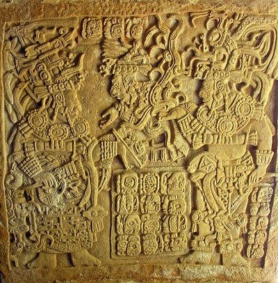 Piedras Negras is one of the most remote Maya sites in Central America, and receives just a couple of hundred visitors per year.  Found in the rainforest wildnerness of Peten Region in North Western Guatemala