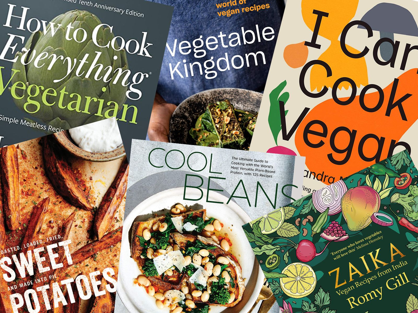17 Vegetarian Cookbooks To Live By In 2020 In 2020 Vegetarian Cookbook Vegan Recipe Books Vegetarian