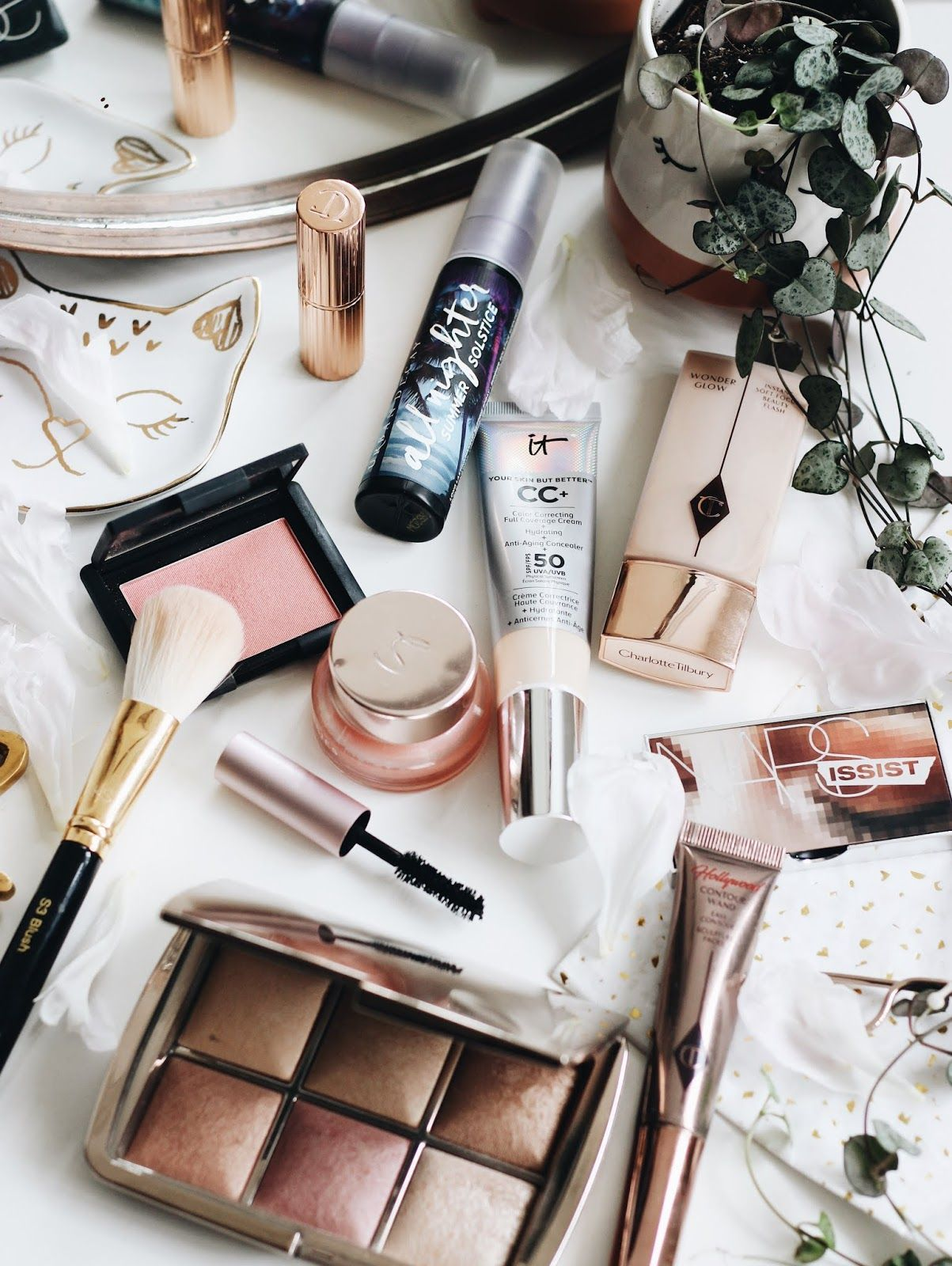 A Daily Everyday Makeup Routine #style #shopping #styles #outfit #pretty #girl #girls #beauty #beautiful #me #cute #stylish #photooftheday #swag #dress #shoes #diy #design #fashion #Makeup
