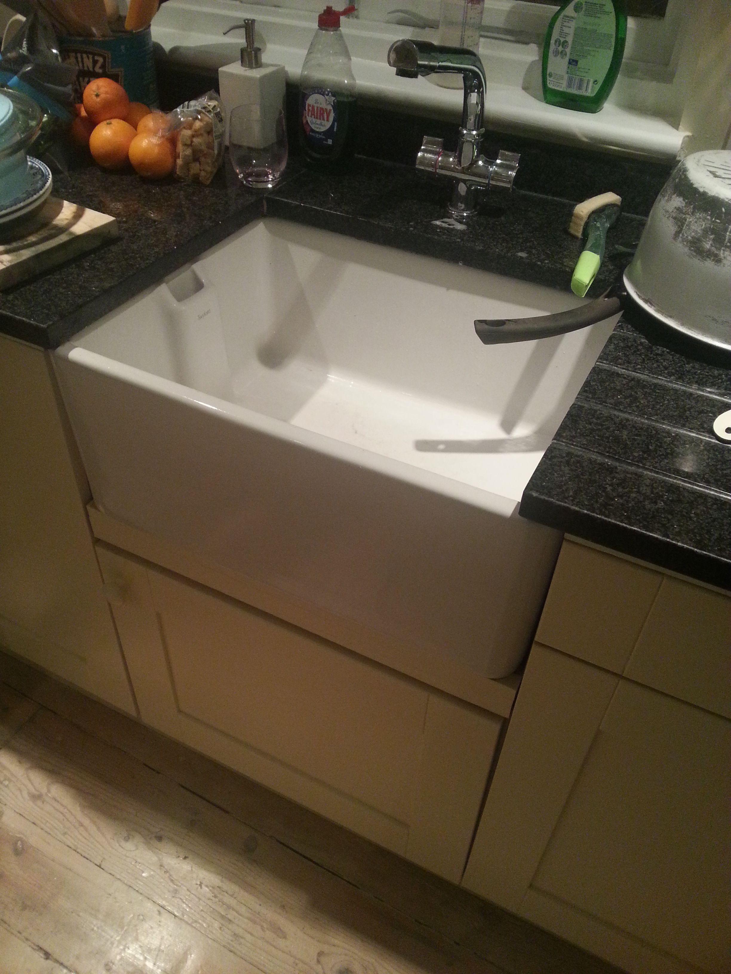 lovely big kitchen sink Kitchen design