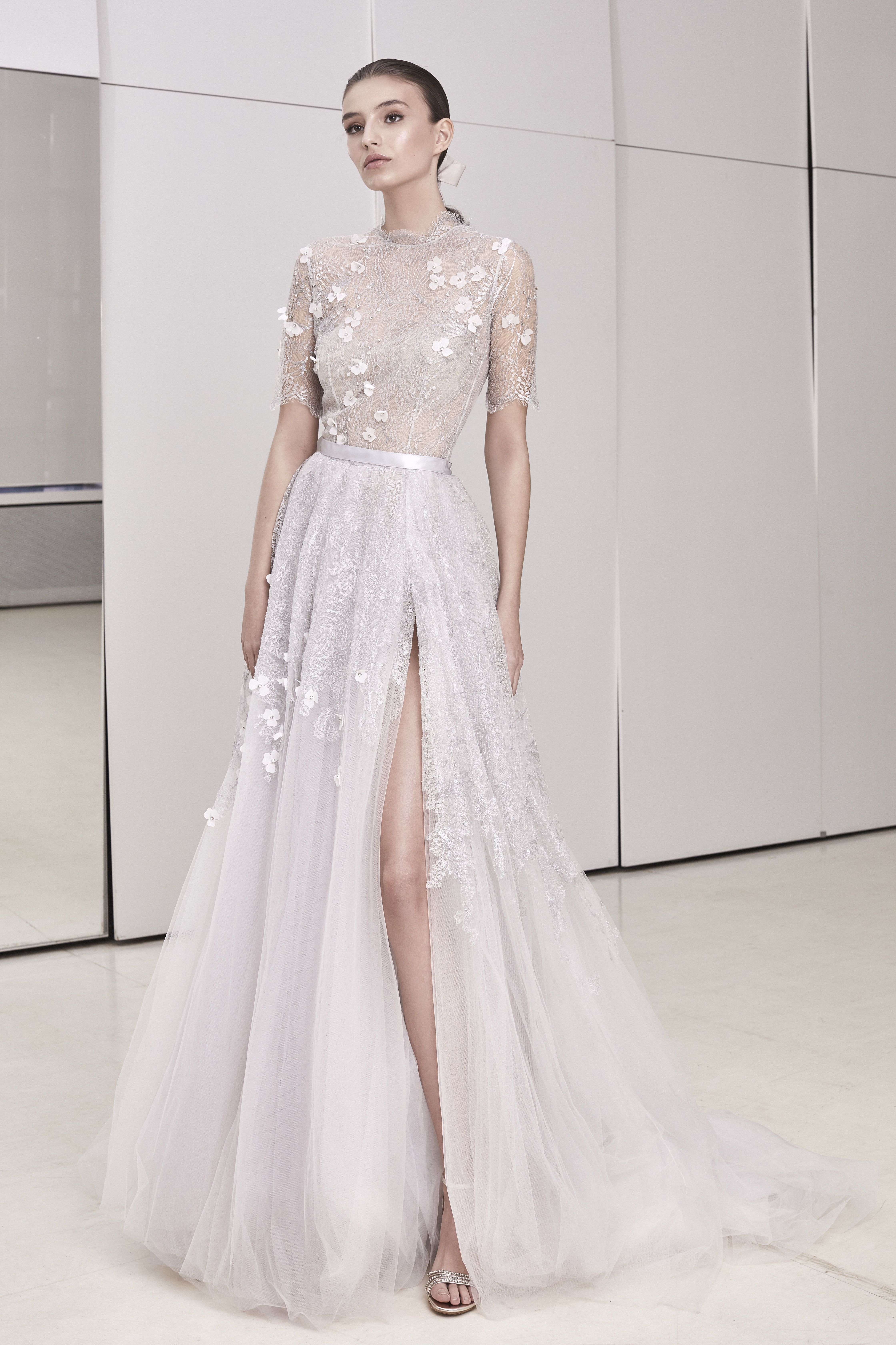 Bachelorette Parties Dress Designs Bridal Collection Dress Neck Designs Bridal Collec In 2020 Haute Couture Wedding Dress Valentino Bridal Indian Wedding Gowns