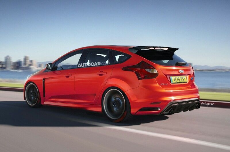 Ford Focus Rs Mk3 Ford Focus St Ford Focus Ford Focus Rs