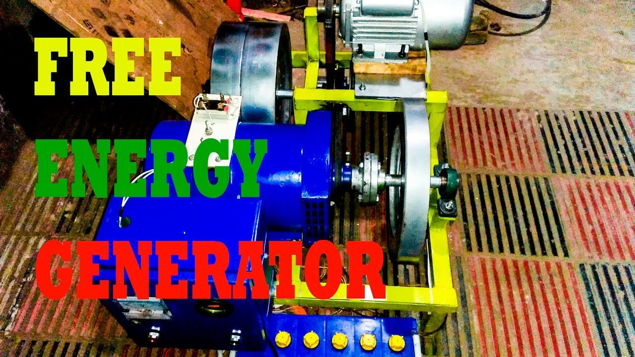 Free Energy Generator 2017 Ra Niloy Bangladesh Youtube Alternating Current Diagram Besides Bedini Motor