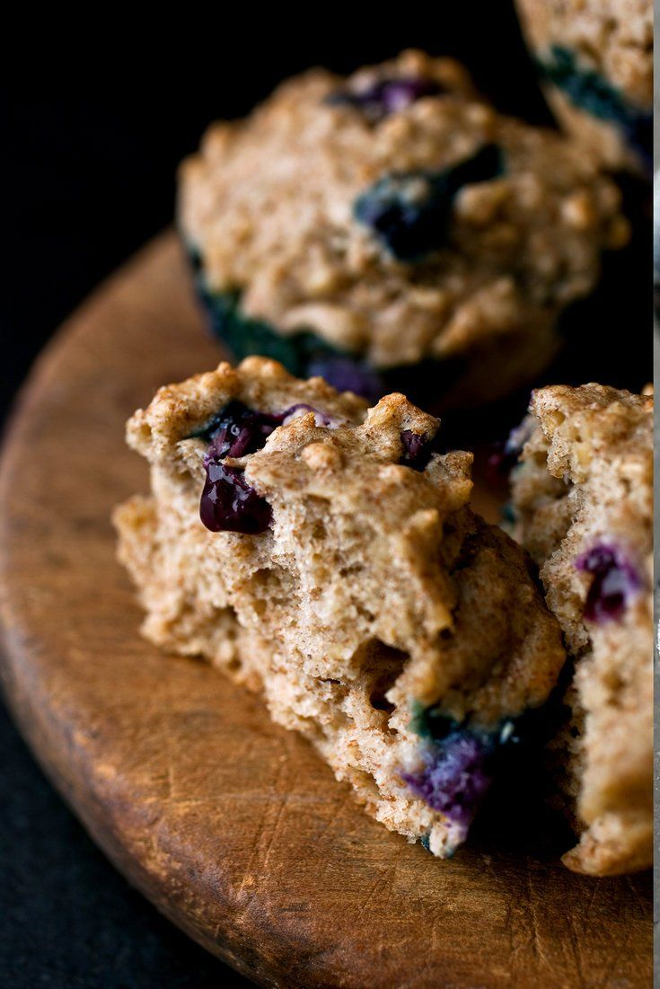 NYT Cooking: If you're investing time in making steel-cut oatmeal for breakfast, you might as well make a little extra and try these healthy muffins with what's left over. Most muffins sold in bakeries are just cupcakes in disguise, but these are moist, nourishing and a healthy source of whole grains. Even if you don't think of yourself as a baker, these are easy and come togethe...