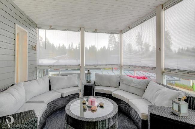 Myydään Omakotitalo 5 huonetta - Tampere Vuores Hessenkuja 1 - Etuovi.com 9908645