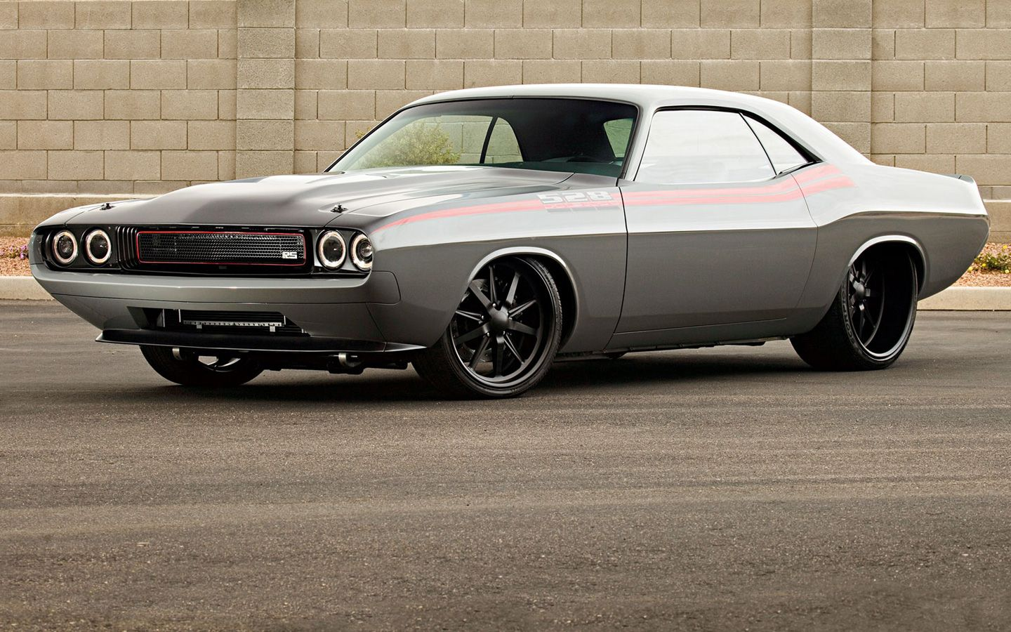 Muscle Car | ... muscle car wallpaper 1440x900 1970 dorge ...