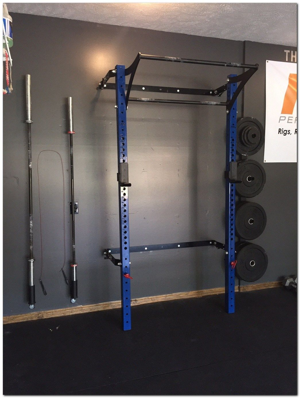 Best Home Gym Setup Ideas You Can Easily Build  fc4c6d8f2
