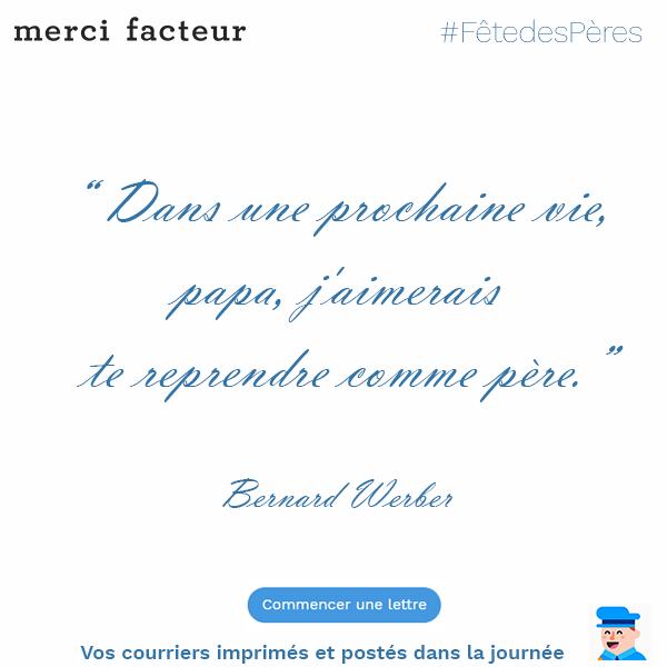 Programmez Des Maintenant Votre Carte Pour La Fete Des Peres Citation Dicton Francais France Juin Motivation Carte Lettre Papa Citation Lettre A