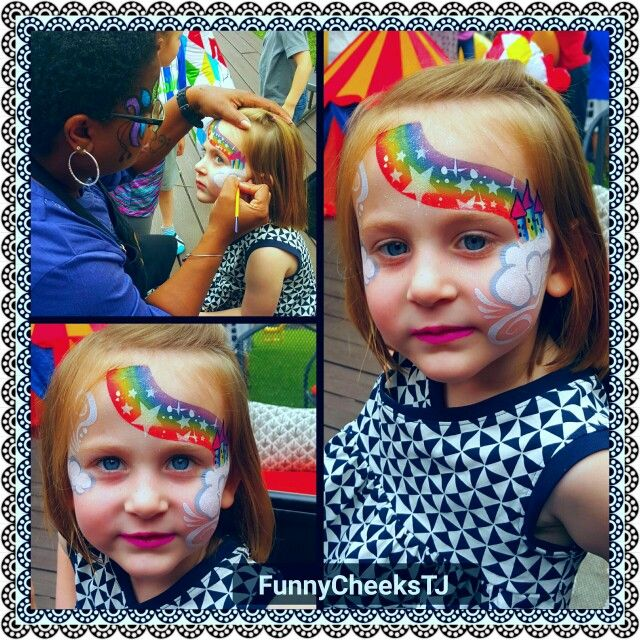 The FUN I had with some new Little Buddies!   #partyface #funtimes  #facepaintinglife #FunnyCheeksTJ #DallasFacePainter #BirthdayParty  #birthdaypartyfacepaint #PartyFace  #FunnyCheeksDallas #forallages #DallasFacePainting #DallasLife #DallasTX #HappyBirthday #party #celebration #partytime #kidsparties #ilovefacepainting #rainbow #rainbowcastle #rainbowfacepaint  #rainbowfacepainting