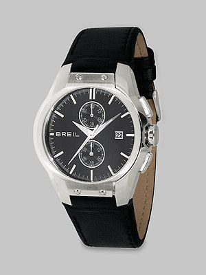 Breil Milano, urban cronograph watch