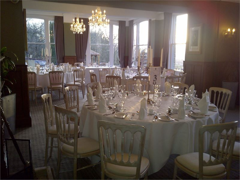 The Hatton Court Hotel Wedding Venue Hitched Venues