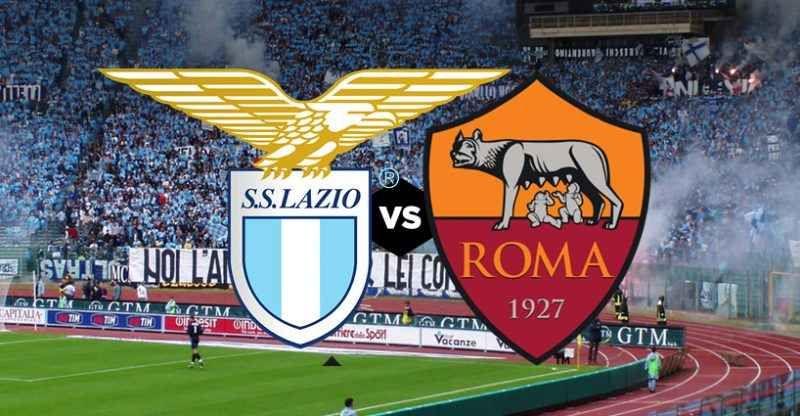 Roma Lazio Ritorno Di Tim Cup In Diretta Live Streaming Dopo Le Gare Di Campionato Che Hanno Visto Vittoriose Tutte E Due Le Romane Sas Torino Derby Notizie