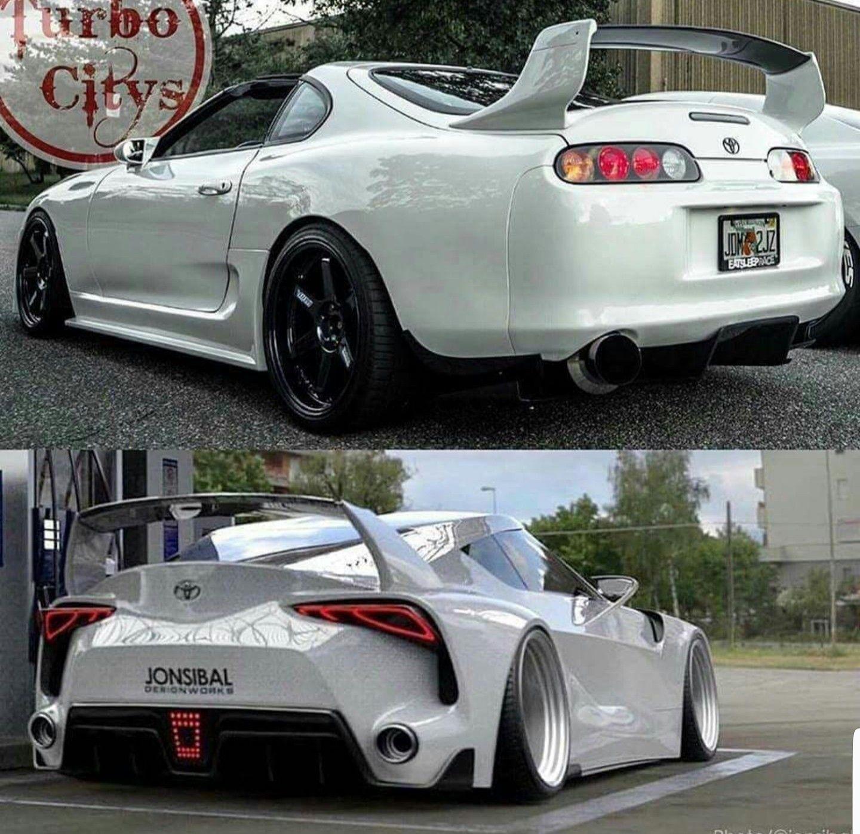 2001 Toyota Supra Mk4 Convertible Ou 2020 Toyota Gr Supra Mk5 Toyota Supra Toyota Supra Mk4 Japan Cars