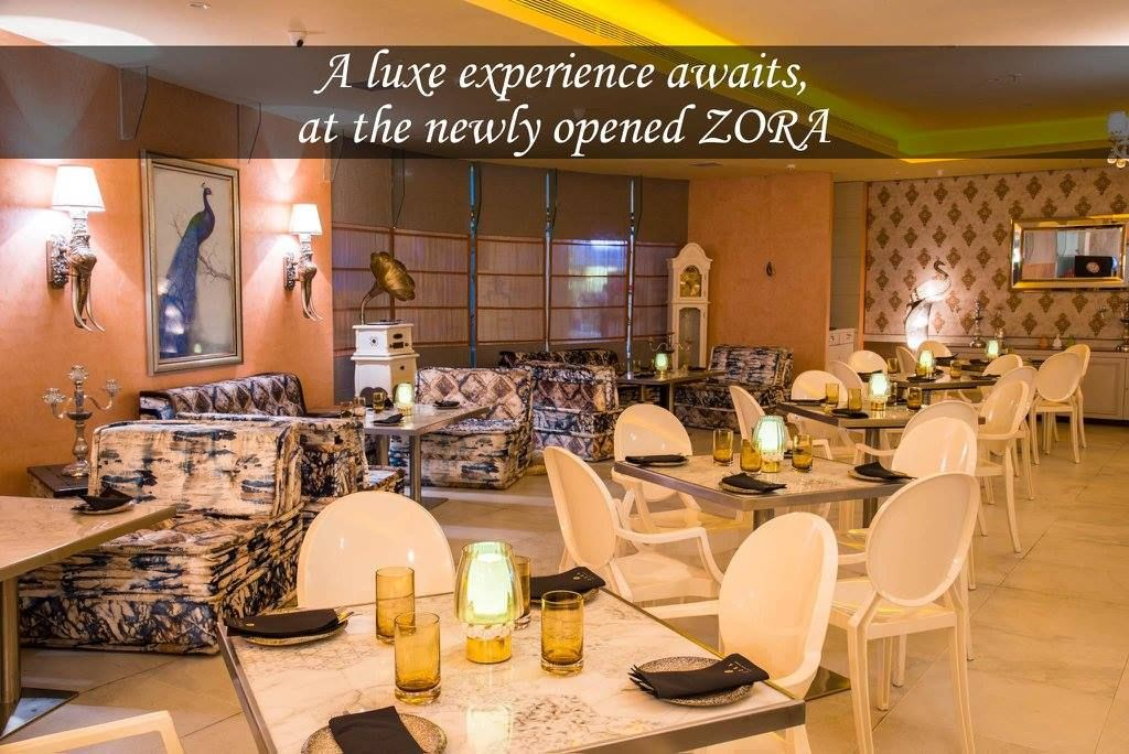 A Luxe Experience Awaits At The Newly Opened Zora Add Ishanya Mall