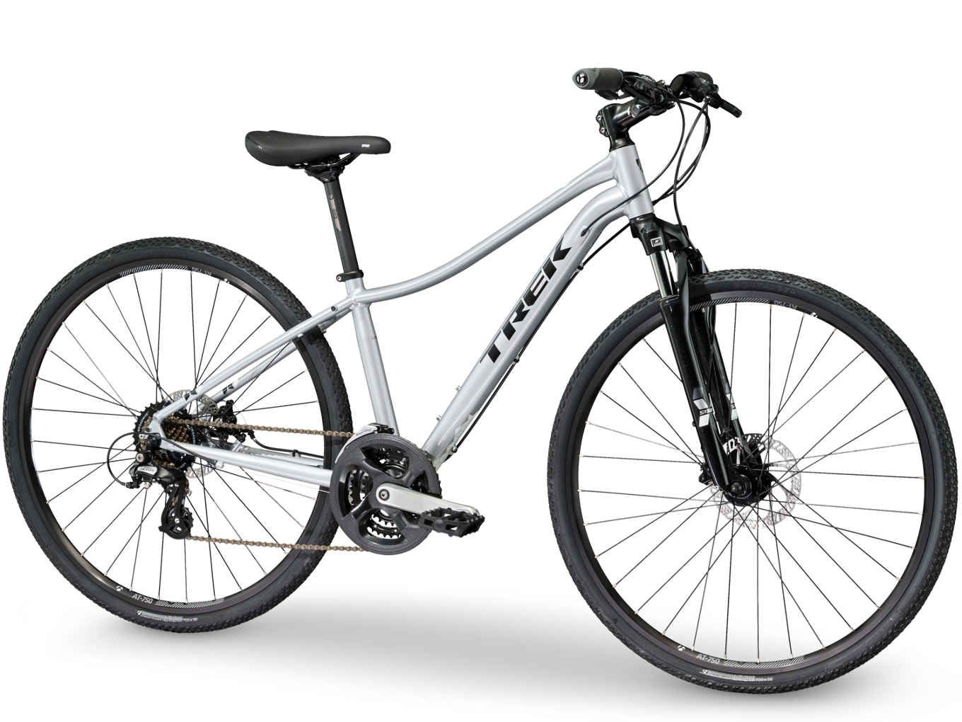 Neko 1 Women S Trek Bikes Nz Trek Bikes Bike Neko