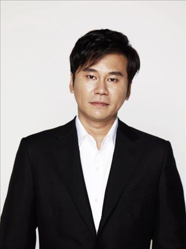 5884220a7e30 Yang Hyun-suk the founder of YG Family