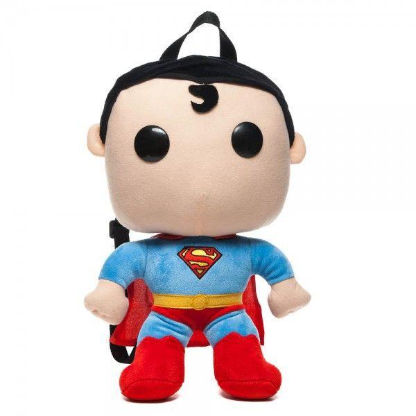 Funko Superman Plush Mini Backpack
