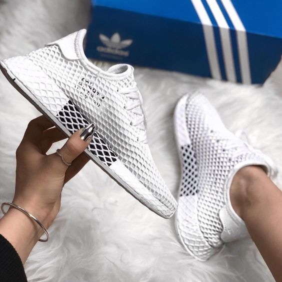 chaussure femme adidas deerupt