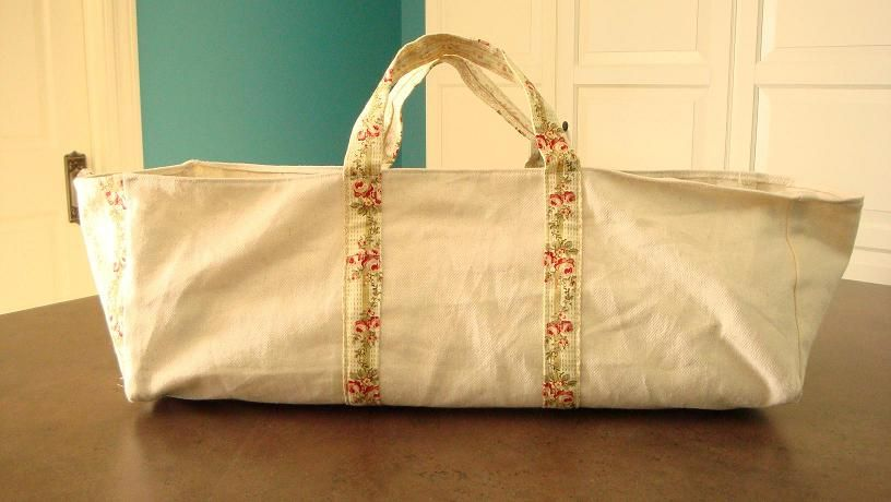 Cricut Craft Room Help: Free Cricut Expression Tote Bag/Dust Cover