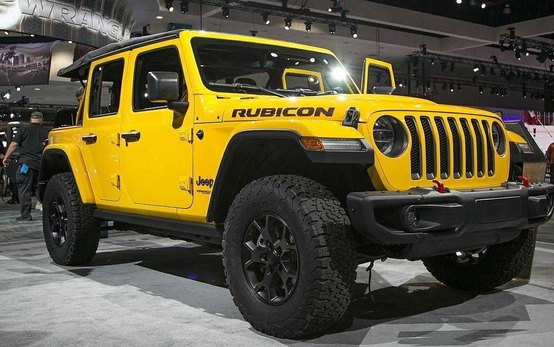 Pin By Sagat On Suv Jeep Jeep Wrangler New Jeep Wrangler