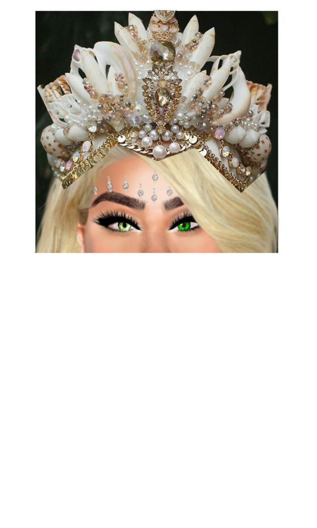 """""""Crown😍"""" by miraclebandz ❤ liked on Polyvore featuring Miss Selfridge"""