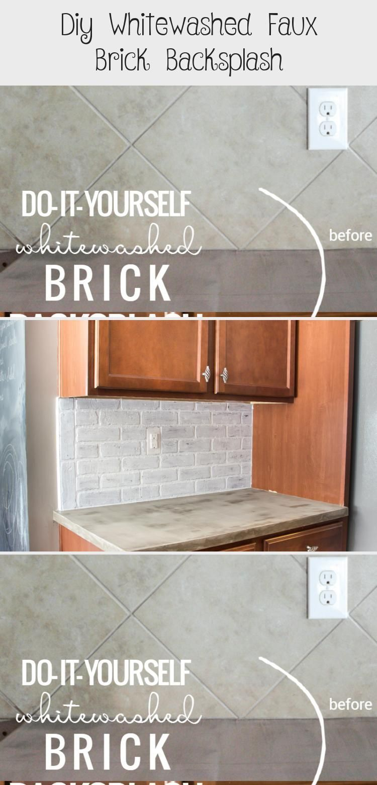- A Comprehensive Overview On Home Decoration In 2020 Faux Brick