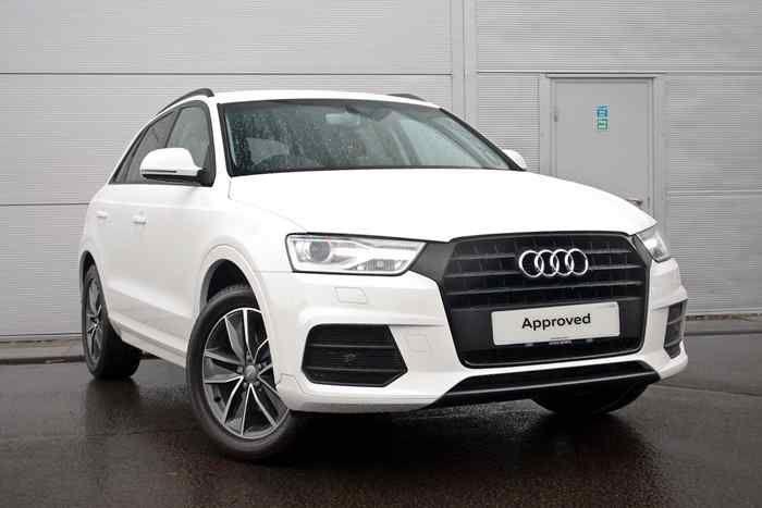 Used Audi Vehicles For Sale At Crewe Audi Audi Q3 Dream Cars Audi