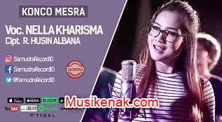 Top Hits Single Lagu Nella Kharisma Konco Mesra Mp3 Dangdut Koplo