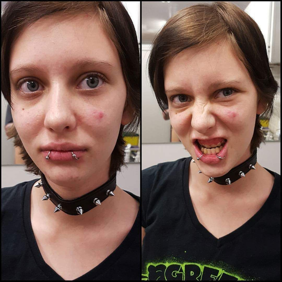 Piercing on nose   Quirky Snake Bite Piercings to Blow Your Mind  Piercing Snake