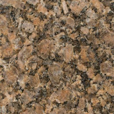 stonemark granite 3 in granite countertop sample in giallo at