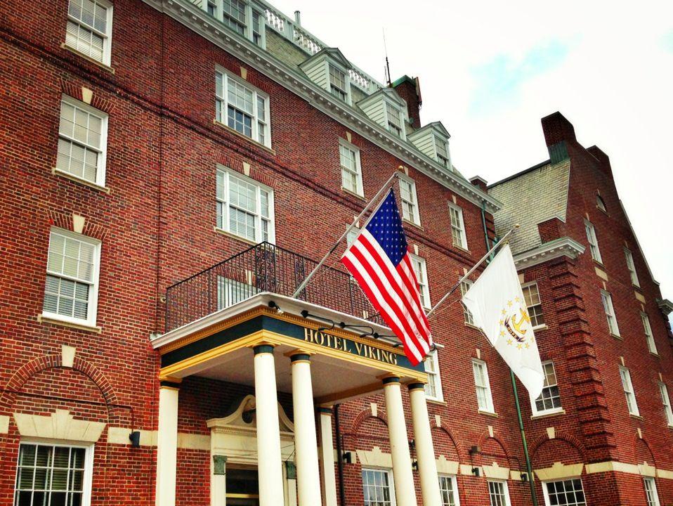 Hotel Viking Newport Ri Stay Here You Will Love It