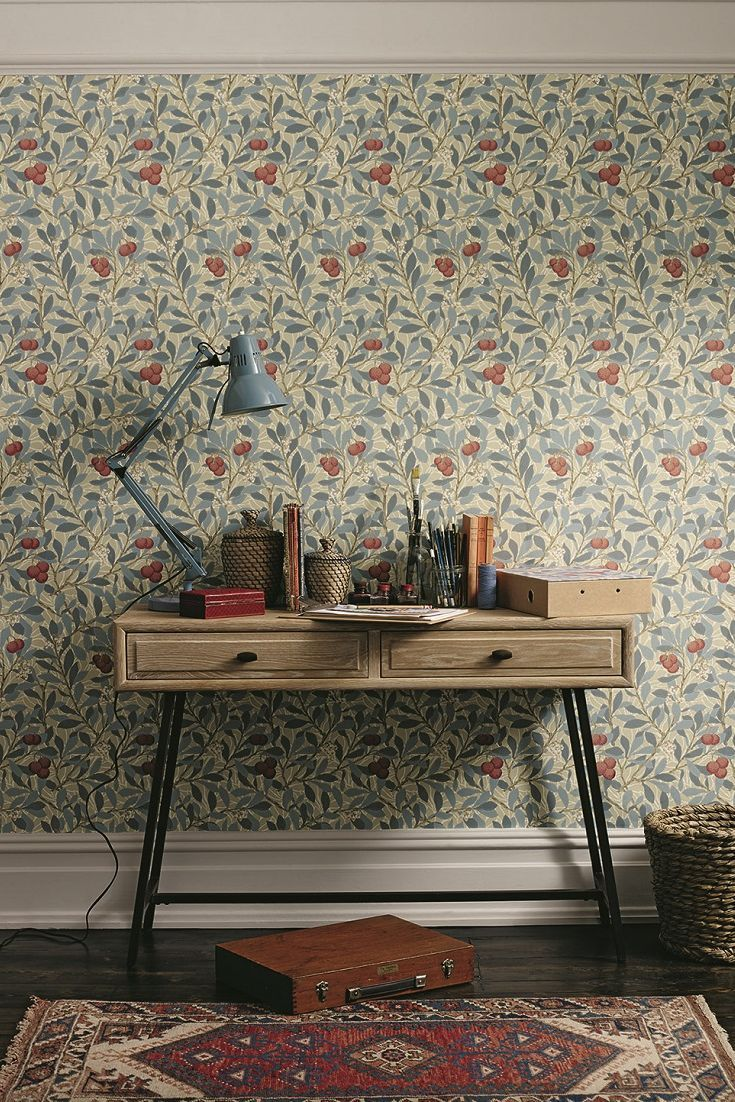Arbutus Wallpaper 214718 Papier Peint