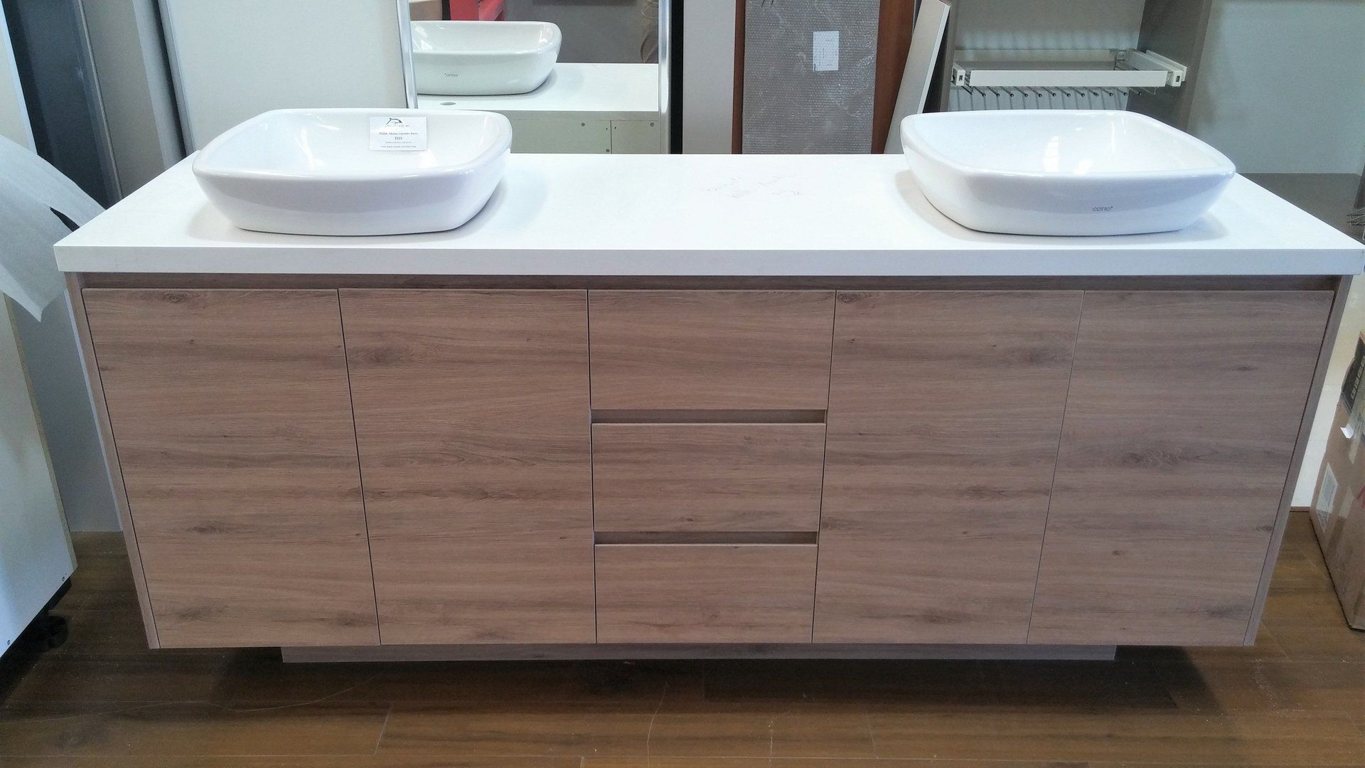 Vanities | Melbourne | Bayside Bathroom & Kitchen Centre ...