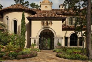 33+ Ideas Exterior House Colors Stucco Spanish Style