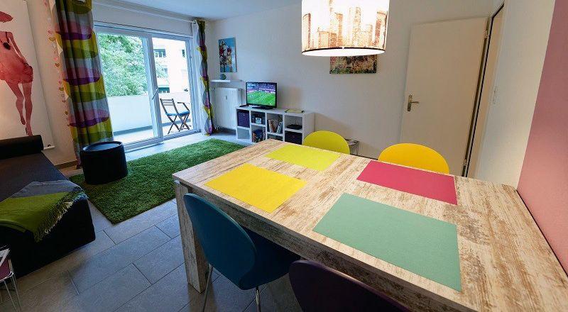 Stilvolle 2 Zimmer Wohnung Basel Https Flatfox Ch De 4956