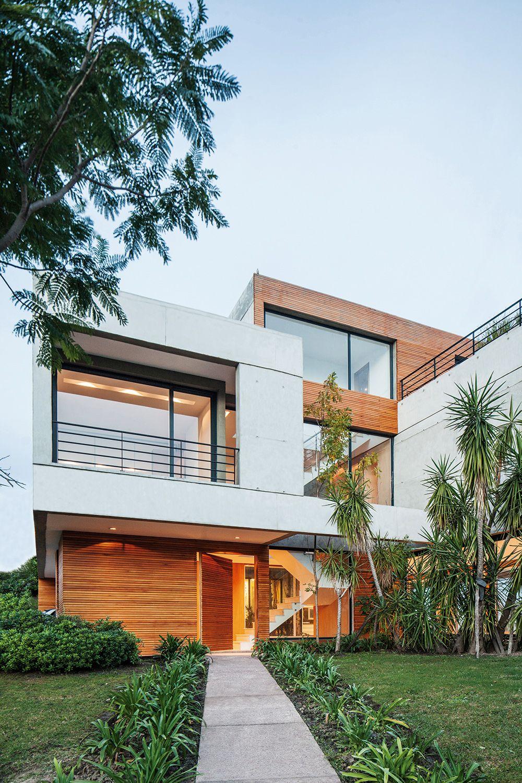 Ciba Arquitectura Casa Racionalismo En Hormigon I Arquitectura Diseno Exterior De Casa Exteriores Caseros