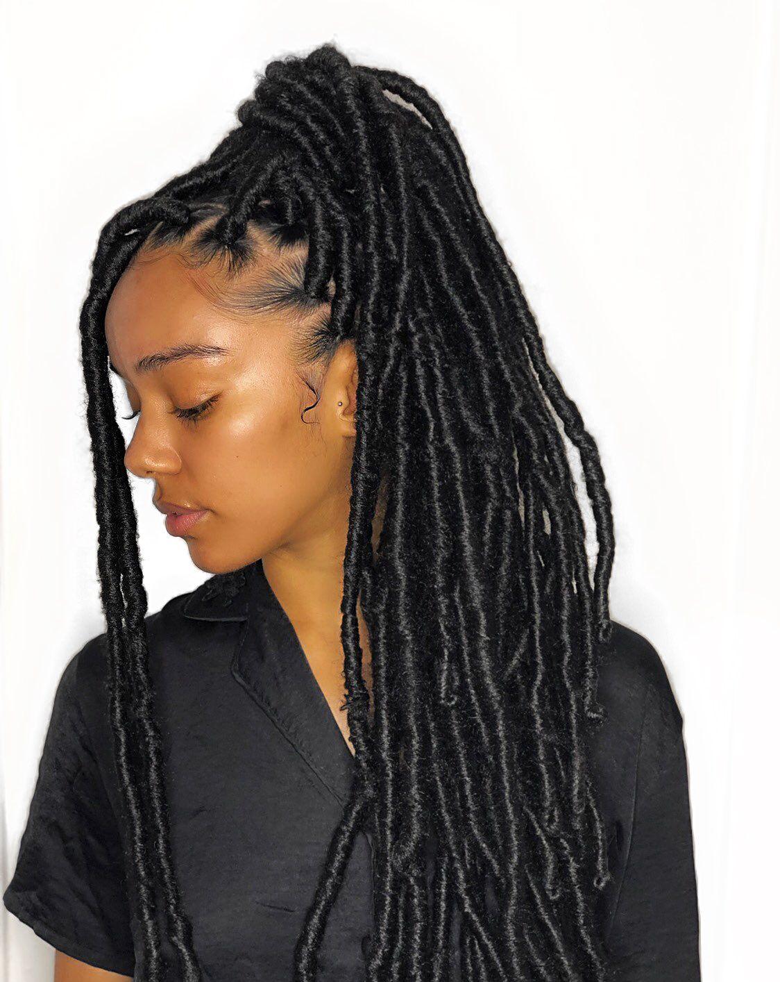 Pin By Amaya Jordan On Hairspiration Braided Hairstyles Box