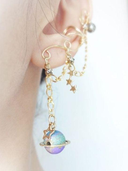 Accesorios de joyería: 99 ideas elegantes de accesorios que te harán lucir más bella