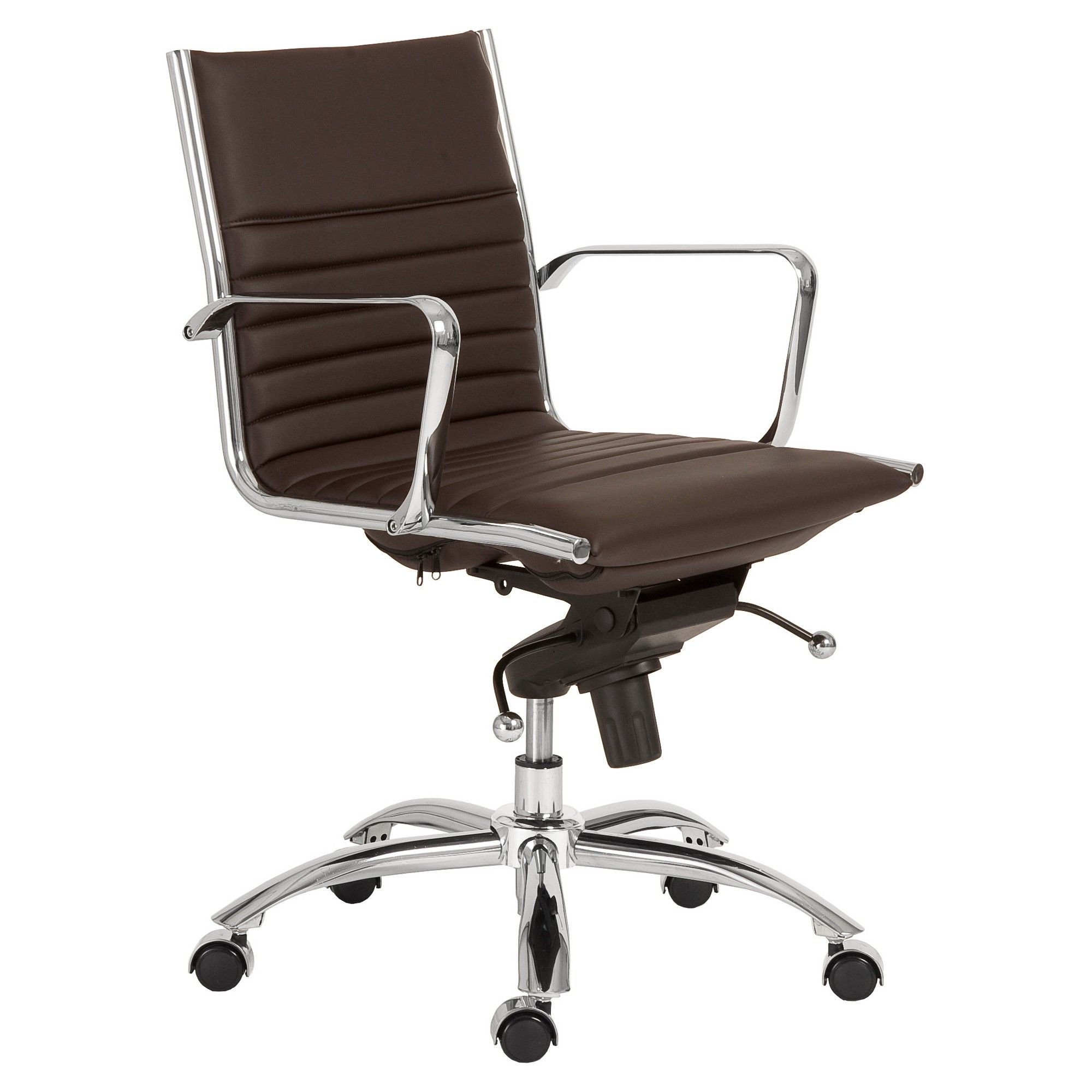 Task And Office Chairs Euro Style Black