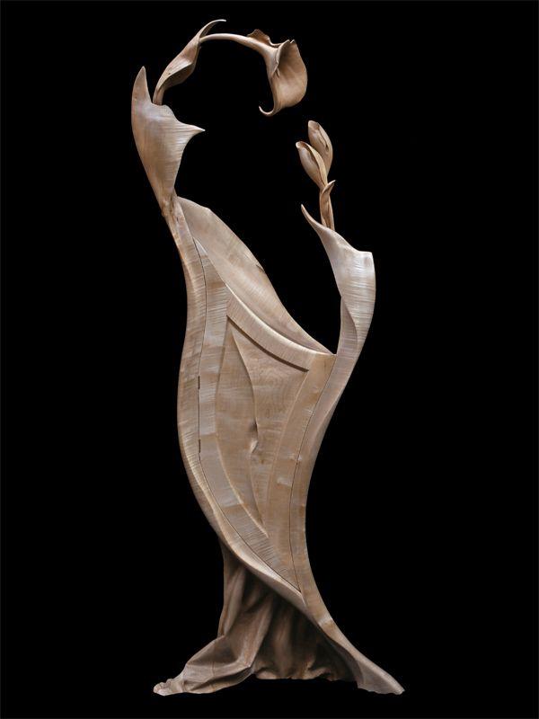 Sculpture, Wood Sculpture, Wood Statue, Abstract Sculpture, Functional Sculpture, Art Furniture, Sculptor