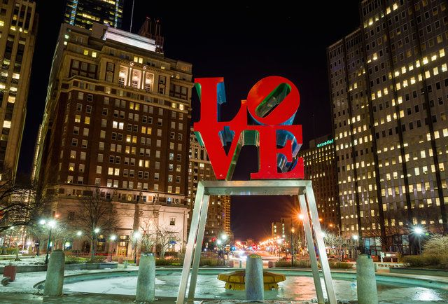 Dating spots in philadelphia