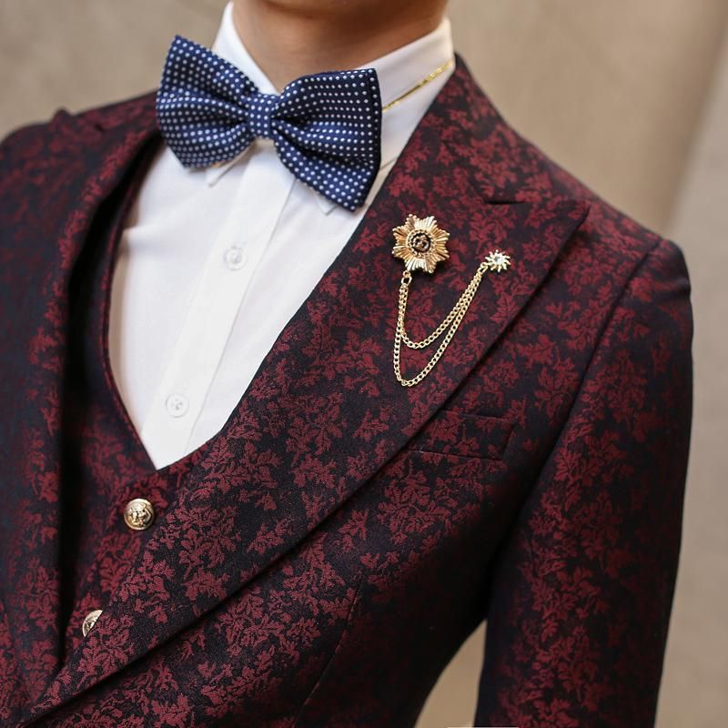 Pin By Christopher On Prom Ideas Dress Suits Mens Suits