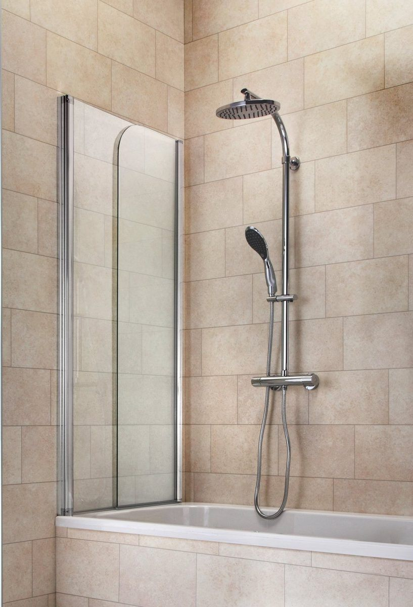 Badewannenaufsatz Summer 110 X 150 Cm 2 Tlg Fur 129 99 Aufsatz Aus Echtglas Mit 5 Mm Starke Profil In Badewanne Glaswand Duschbadewanne Glas Badewanne