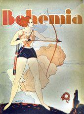 Portada, edición del 5 de mayo de 1935