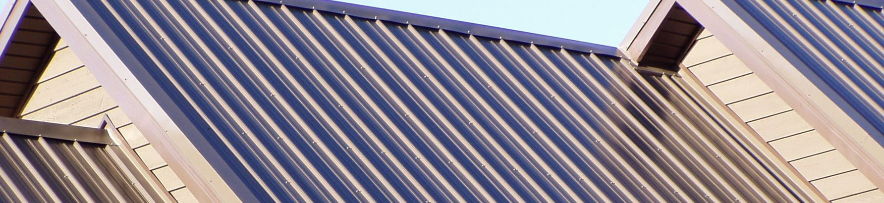 Metal Roofing Metal Roof Flat Roof Replacement Roofing