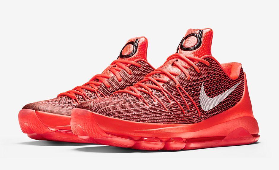 Footwear · Nike KD 8 ...