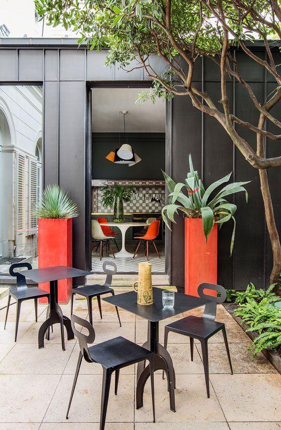 A flamboyant home in Le Marais - desire to inspire - desiretoinspire.net - Mis'en scène 40